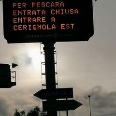 Autostrada A/14 Bologna-Bari-Taranto