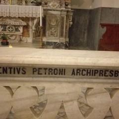 Petroni Arciprete