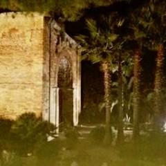 Arco Traiano Canosa