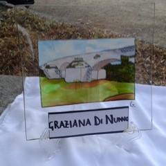 """Canosa: """"Ponte romano sul fiume Ofanto"""" di  Graziana Di Nunno"""