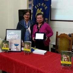 Libraia Teresa Pastore e Cristina Saccinto
