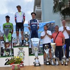 Premiazione  68^ Coppa San Sabino Canosa