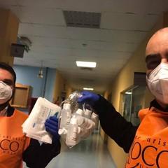Volontari Pro Loco Canosa