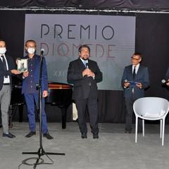 Premio Diomede Riconoscimenti  Pro Loco Canosa E Rotaract