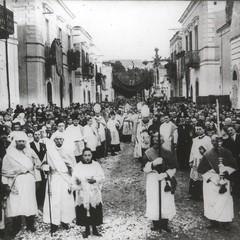 Processione S.Sabino 1929