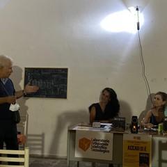 Canosa:  Presidente Last1372  Giovanni Princigalli