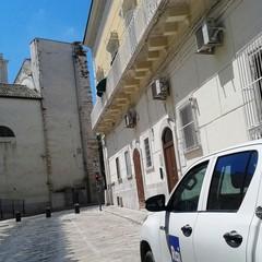 RAI 1 Linea Verde Estate a Canosa di Puglia