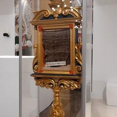 A Canosa, la reliquia di San Francesco d'Assisi