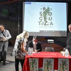Ristoceutica il professor Vincenzo Lionetti a Canosa