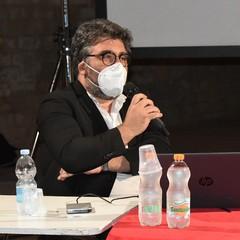 Ristoceutica il professor Vincenzo Lionetti  a Canosa di Puglia