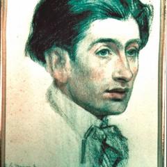 Ritratto di Buonvino. Cannes 1926