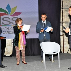 XXI Edizione-Premio Diomede al dott.Sabino Luzzi