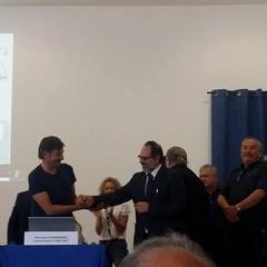 CONI:Antonio Rutigliano-Sergio Giuseppe