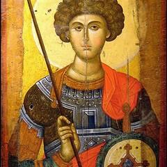 S.Giorgio Museo Bizantino di Atene