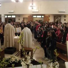 Canosa Parrocchia S.Teresa