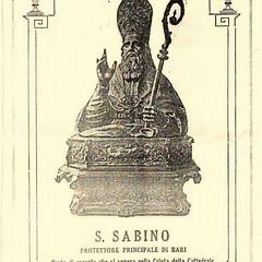 San Sabino a Bari