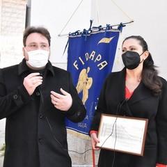 Canosa: Dott. Sandro Sardella e Dott. Carmelinda Lombardi