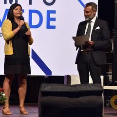 """A Vincenza Conteduca il  """"Premio Diomede 2021 Speciale Giovani"""""""