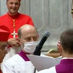 Mons. Marcello Semeraro nominato Cardinale