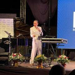 Premio Diomede  2021: Serena Brancale a Canosa