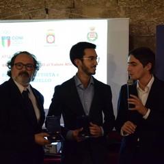 2019 CONI Giuseppe Sergio a  Barletta