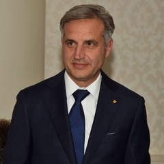 Dott. Sergio Fontana -Premio Diomede 2019
