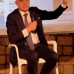 Sergio Fontana Presidente FAC