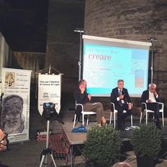 """Convegno """"Creare economia con la cultura"""" Canosa di Puglia"""