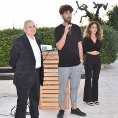 Sabino Silvestri -Maddalena e Nino Leone