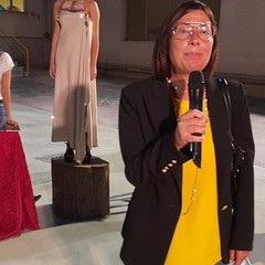 Silvia Pellegrini