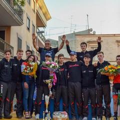 Squadra Vini Fantini 4° Gran Premio di Apertura-1° Memorial Michele Fontana