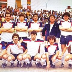 Michele Filannino S.S.Canosa 1981-82