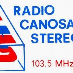 RADIO CANOSA STEREO