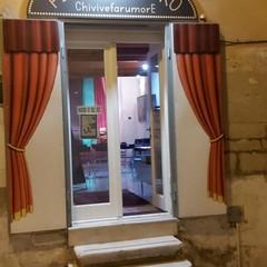 Piccolo Teatro ChivivefarumorE  Canosa di Puglia(BT)