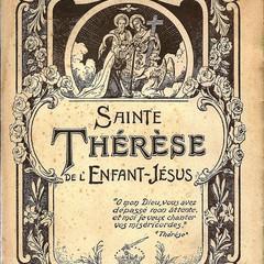Thérèse Martin-Histoire d'une âme