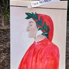 Dante Alighieri di Tonia Reibaldi
