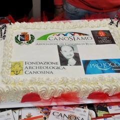 Roma Festa del V compleanno di CanoSIamo