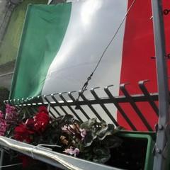 Tricolore a Canosa di Puglia(BT)