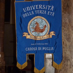 """Università della Terza Età """"Ovidio Gallo"""" di Canosa di Puglia(BT)"""