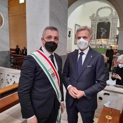 Francesco Ventola Sergio Fontana