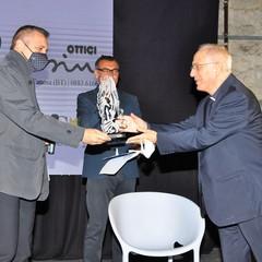 XXI Edizione del Premio Diomede MONS.MANSI E FRANCESCO VENTOLA
