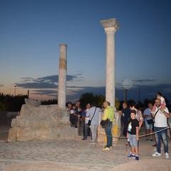 Canosa Parco Archeologico S.Leucio