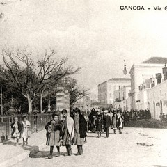 Via Bovio Canosa