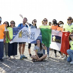 Via Francigena. ROAD TO ROME 2021: Canosa di Puglia