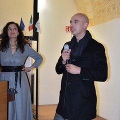 Vice Sindaco Sanluca Francesco