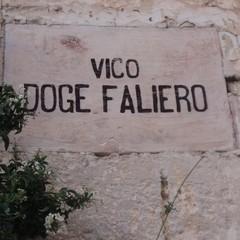 Vico Doge Faliero -Canosa