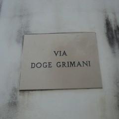 Vico Doge Grimani-Canosa