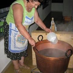 Vincotto di Nonna Rosetta