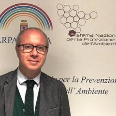 Vito Bruno Direttore Generale Arpa Puglia