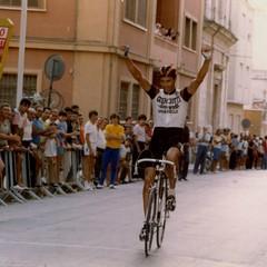 1984:a Canosa  Vito Di Tano vince la Coppa San Sabino